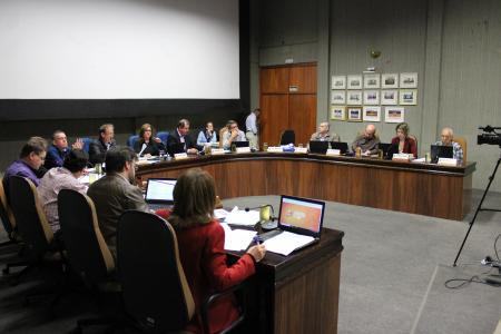 Devido ao número expressivo de projetos em votação, todos os vereadores concordaram em abrir mão dos seus sete minutos de pronunciamento.