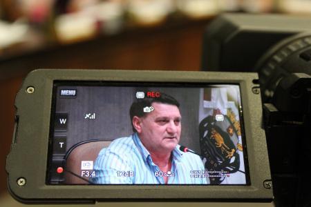 Vereador Adi Cerutti (PSD) foi o único a votar contra o repasse financeiro para o Natal da CDL Lajeado.