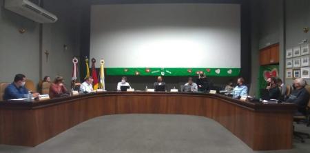 Plenário chamou a atenção para o Setembro Verde