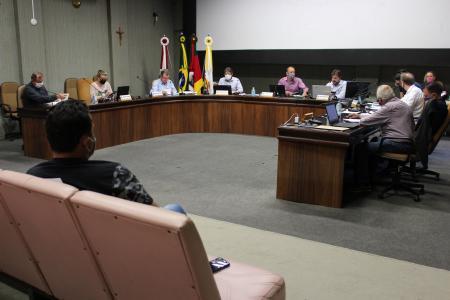 37ª Sessão Plenária