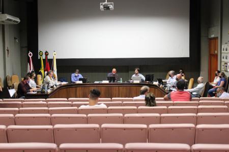 39ª Sessão Plenária