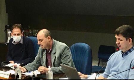 Câmara autoriza o Município a trocar sede do DAER com o Estado para viabilizar as obras na ERS-130