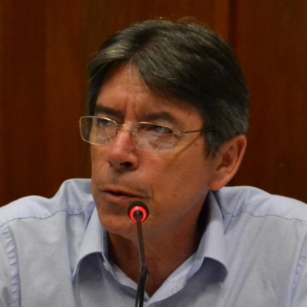 Foto de Sérgio Luiz Kniphoff